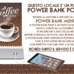 volantino power bank tracc