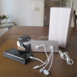 KIT POWER BANK MENU'