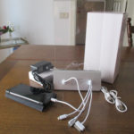 KIT POWER BANK MENU' 3