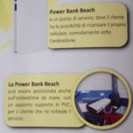 Power Bank Beach 1