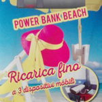 Power Bank Beach